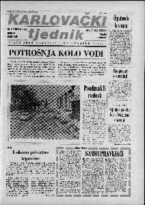 Karlovački tjednik: 1978 • 42
