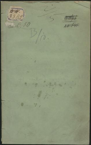 Historia medicinae in inclytis Poloniae terris, ab antiquissimis temporibus usque ad annum 1622. : dissertatio inauguralis / auctore Nicodemo Betkowski