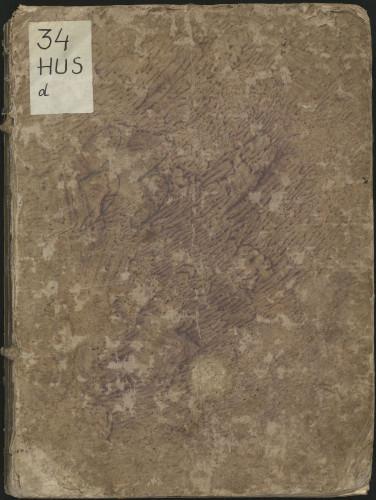 Jurisprudentia practica seu Commentarius novus in jus Hungaricum : Liber primus / compositus a Stephano Huszty, ...