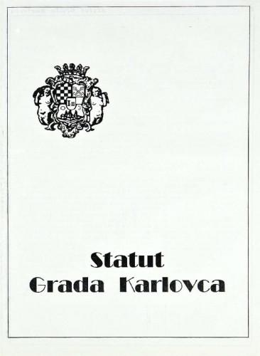 Karlovački tjednik: 1994 • 22-prilog