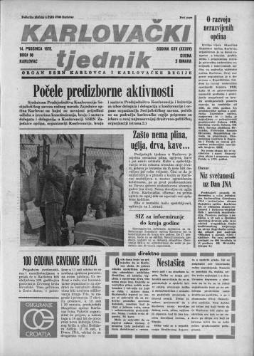 Karlovački tjednik: 1978 • 50