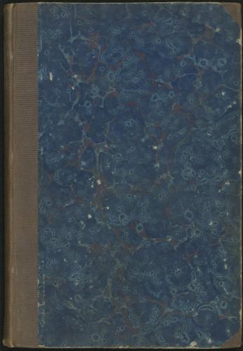 Gesammelte Schriften_Ludwig Borne_Offenbach_1833