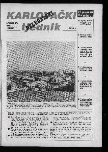 Karlovački tjednik: 1978 • 2